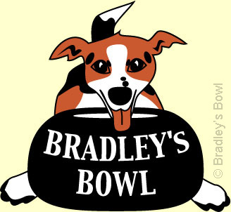 Logo for Bradley's Bowl